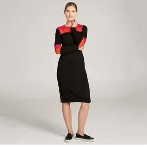 NWT ELIZA J SWEATER DRESS